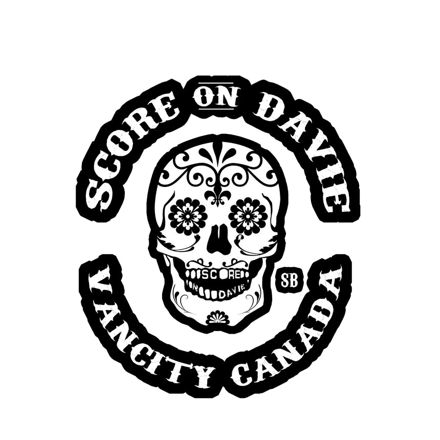 Score on Davie (V6E 1N3) - Gift Card
