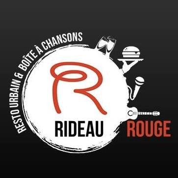 Rideau rouge (G1R2S6) - Gift Card