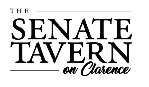 The Senate on Clarence (K1N5P4) - Gift Card