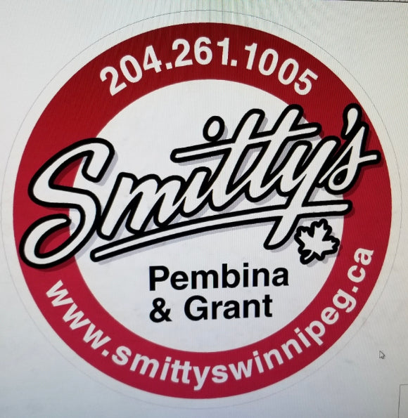 Smittys Restaurant and Lounge (R3m2m5) - Gift Card