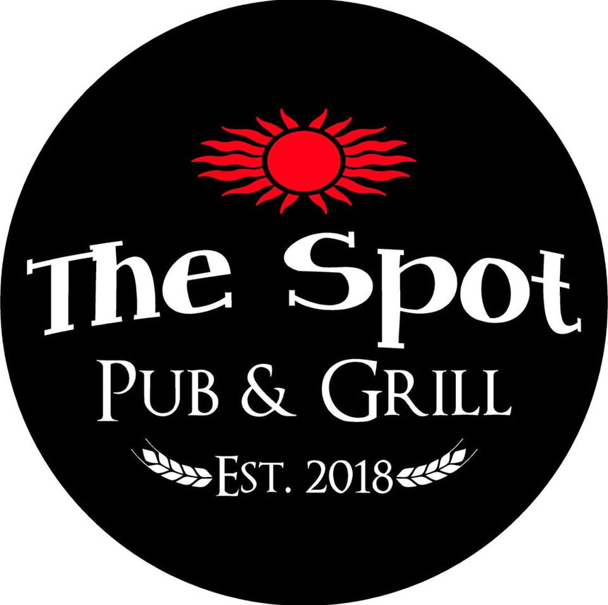 The Spot (B2H 2P4) - Gift Card