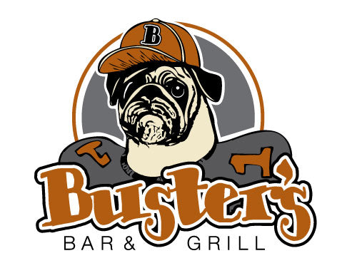 Buster's Bar & Grill (K2L 4B2) - Gift Card