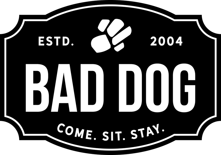 Bad Dog (N7T4C1) - Gift Card