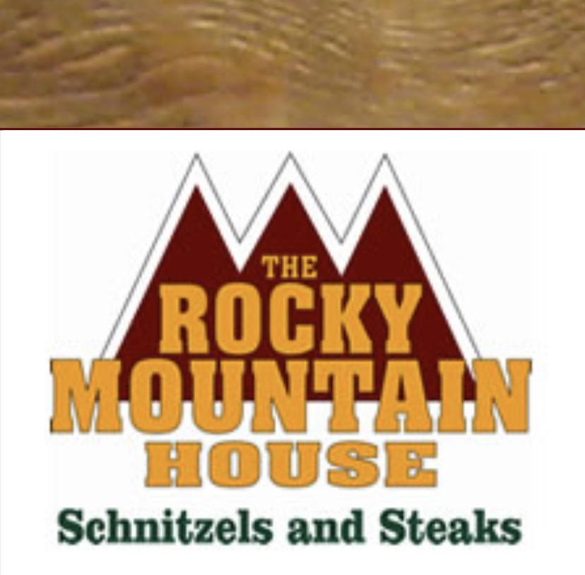 The Rocky Mountain House (K7V1Y4) - Gift Card
