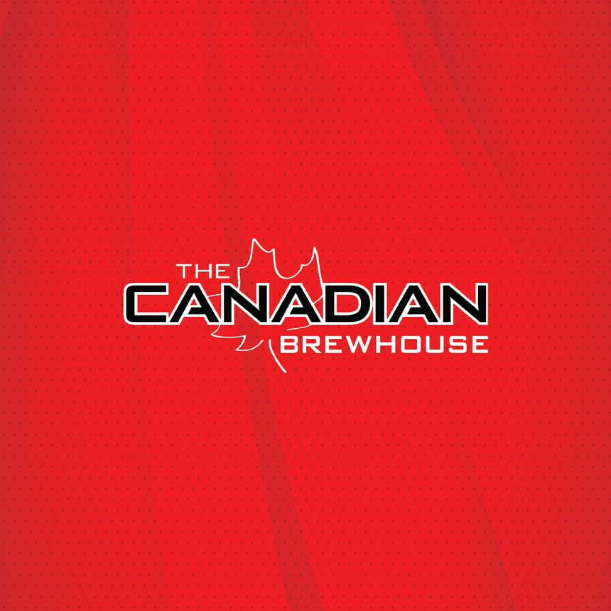 The Canadian Brewhouse (T6X 0K6) - Gift Card