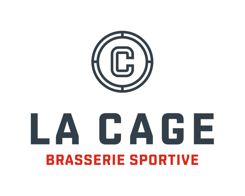 La Cage - Brasserie Sportive - Longueuil (Longueuil) (J4L 1M5) - Gift Card