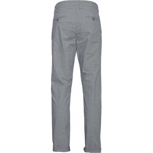 Pantalon chiné