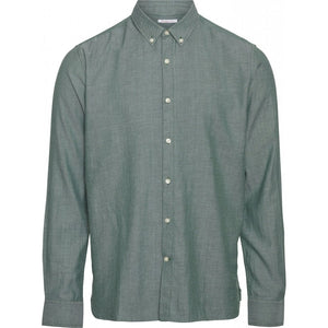 Chemise Homme Grise