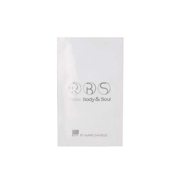AFTER SHAVE CREAM 30 SACHETS OF 10 ML