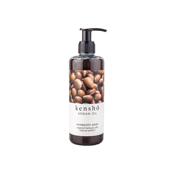 KENSHŌ HAIR&BODY WASH ML. 300