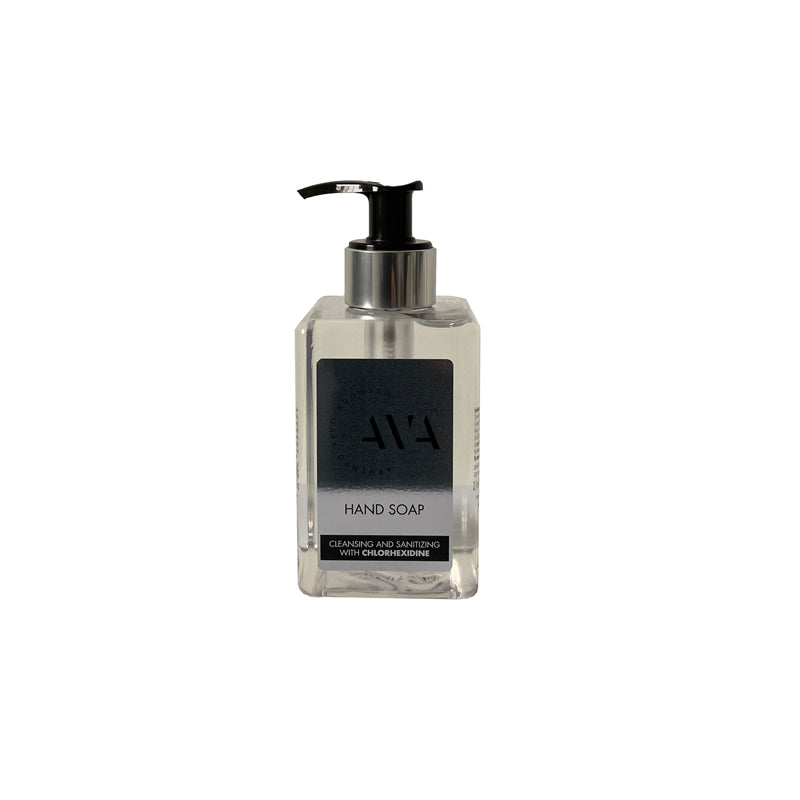 AVA HAND SOAP IGIENIZZANTE DISPENSER 250 ML