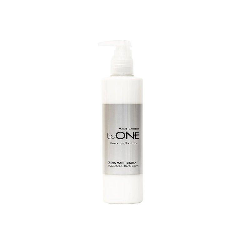 beONE MOISTURIZING HAND CREAM 250ml
