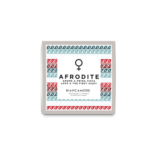AFRODITE FACE MASK - LOVE AT FIRST SIGHT