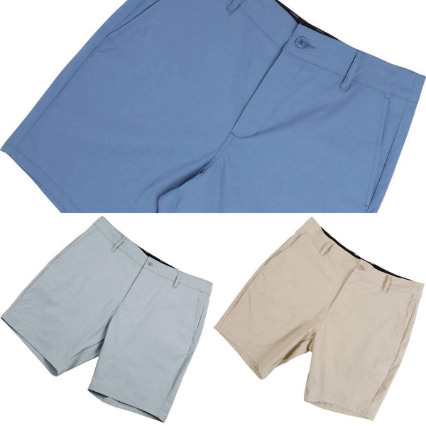 Marsh Wear Men's Prime Short