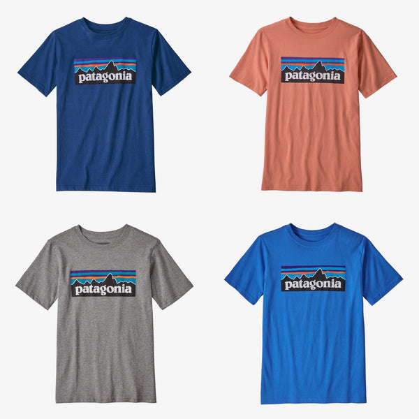 Patagonia Youth Short Sleeve