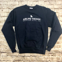 Airline Mini Map Champion Sweat