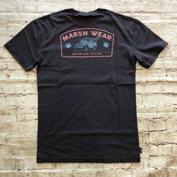 Marsh Wear Assorted Short Sleeves