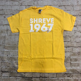 Shreve 1967 Short Sleeve