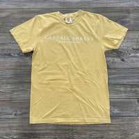 Shreve Established Short Sleeve