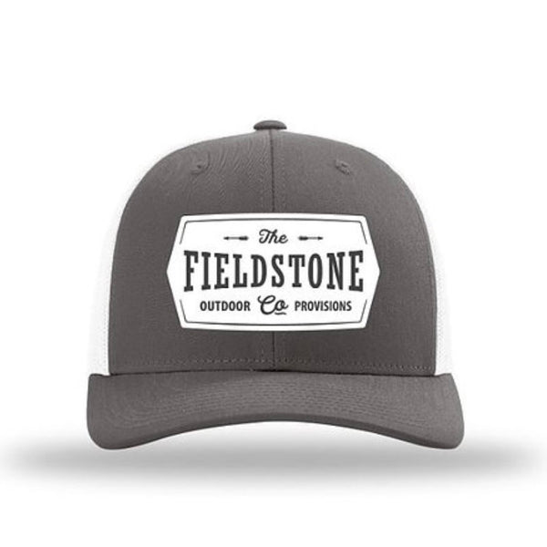 Fieldstone Trucker Patch Cap