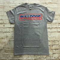 Bulldogs Track Short Sleeve