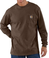 Carhartt Workwear Long Sleeve