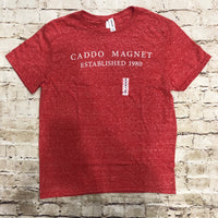 Magnet Established Short Sleeve