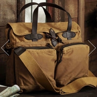 Filson Original Briefcase (Tan)