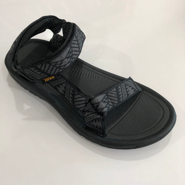 Teva Men's Hurricane (Boomerang Black)