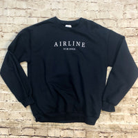 Airline Vikings Sweatshirt