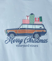 Vineyard Vines Long Sleeve - Woody & Gifts