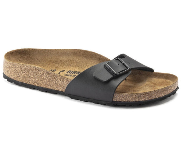 Birkenstock Ladies Madrid - Black