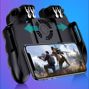 Open image in slideshow, Mobile PUBG Controller