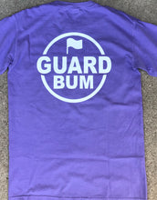 Load image into Gallery viewer, Guard Bum Logo T-shirt in 3 colors