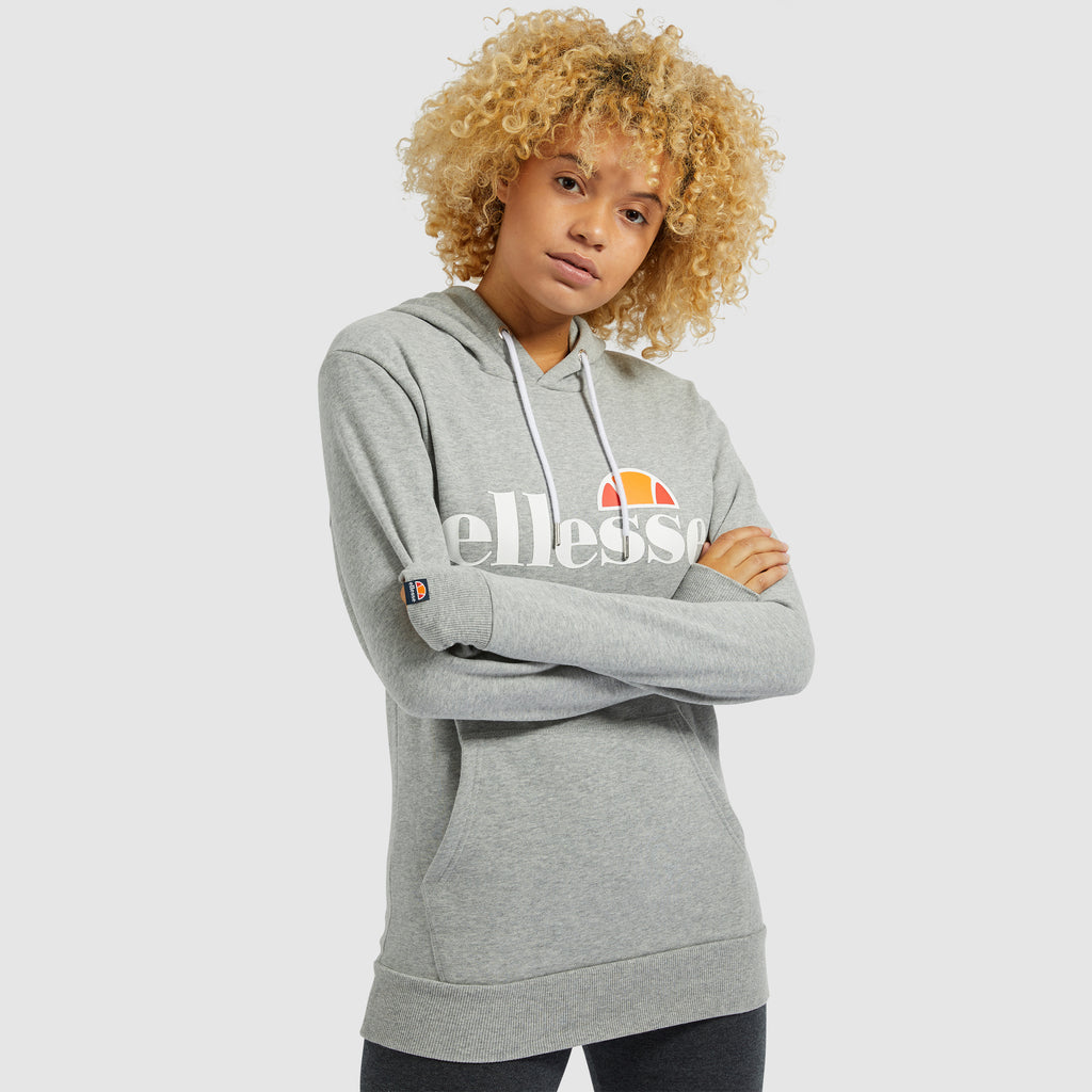 Ellesse Torices Over The Heady Hoody