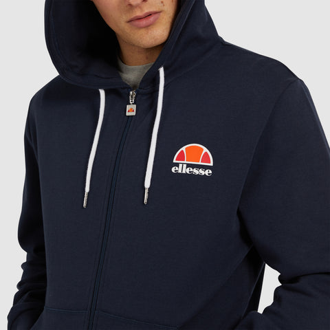 Ellesse Miletto Full Zip Hoody