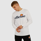 Ellesse SL Grazie Long Sleeved T-Shirt