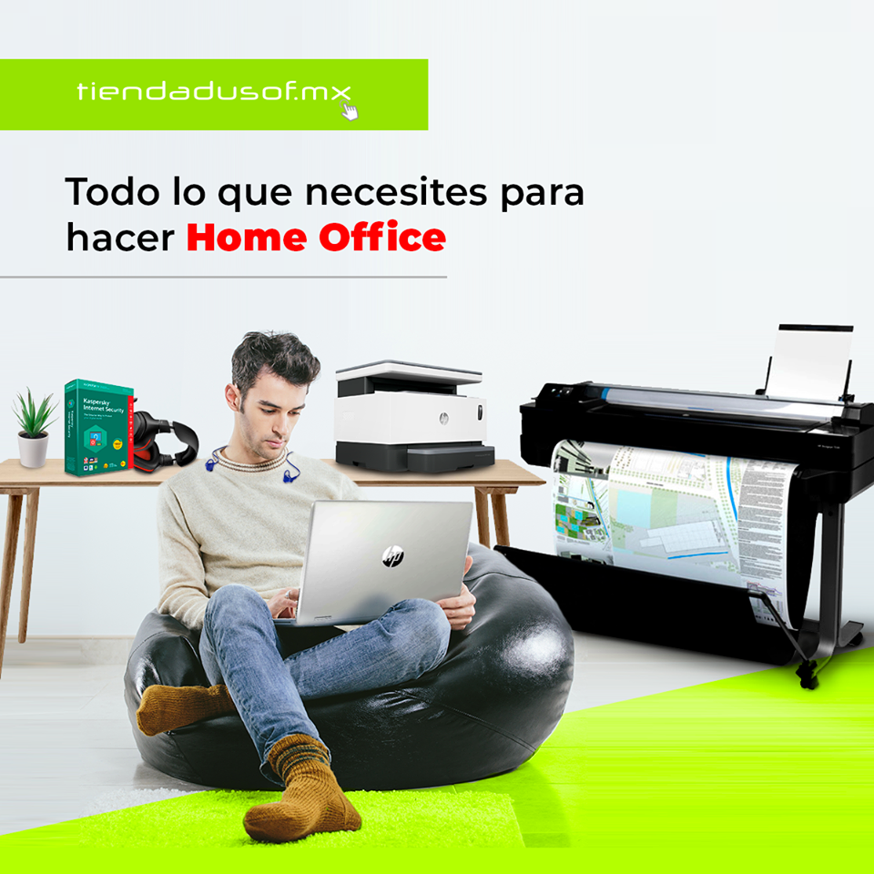 Tips para un Home Office exitoso y más productivo