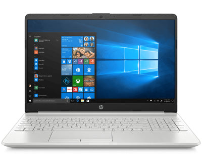 Laptop Hp 15-Dw0002La Ci5 8Gb 256Ssd 15 W10H(4Pf97La)