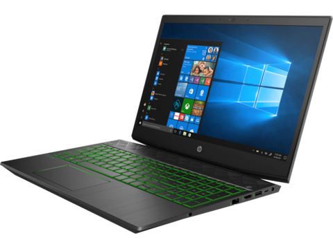 "LAPTOP HP 15-CX0001LA, CI5, 8GB, 1TB, TV GTX1050, W10H, 15.6""(2RJ23LA)"