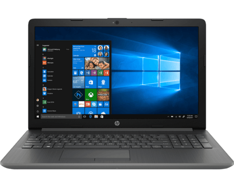 "Laptop Hp 15-Da0001La, Cel N4000, 4Gb, 500Gb, W10H, 15.6"" (3Px26La)"