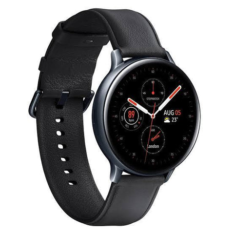 Samsung Galaxy Watch Active 2 44Mm Sm-R820Nskamxo)