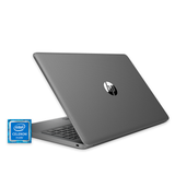 "LAPTOP HP PAVILION 15-DA0085LA INTEL CEL 8GB/1TB 15.6"" W10H (9UV68LA)"