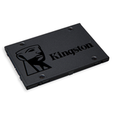 Unidad de Estado Sólido Kingston A400 480GB 2.5 SATA(SA400S37/480G)
