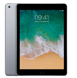 Apple iPad 9.7 6ta Generacion Wi-Fi+Cell  32 GB Gris Espacial MR6N2CL/A)