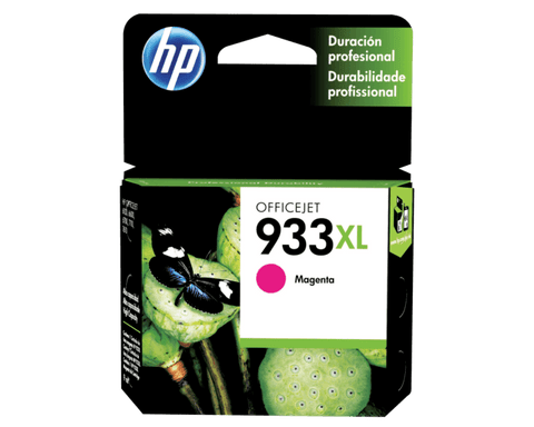 Tinta Hp Magenta Officejet 933Xl (Cn055Al)