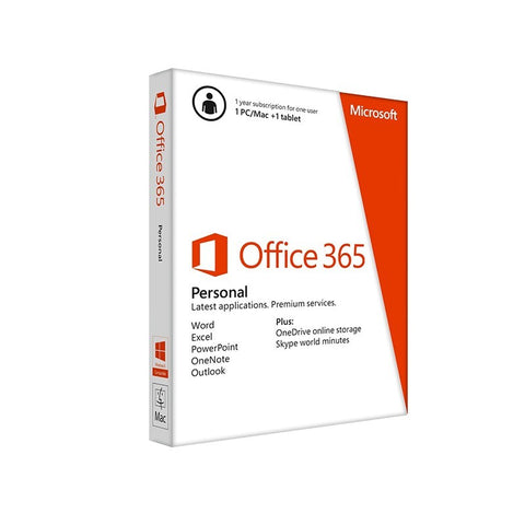 Software Microsoft Off 365 Home Español Subscr 1Yr 6Gq-01052)