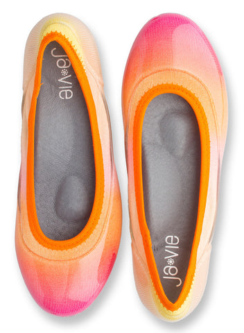 Sunset Ombre Flats