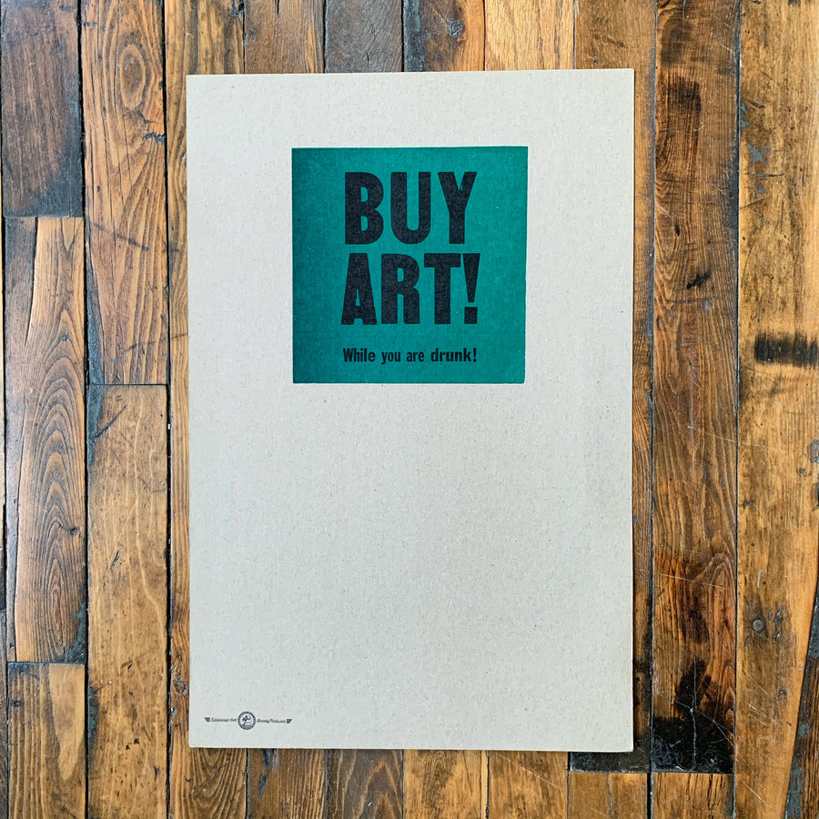 Buy Art! - Kennedy Prints