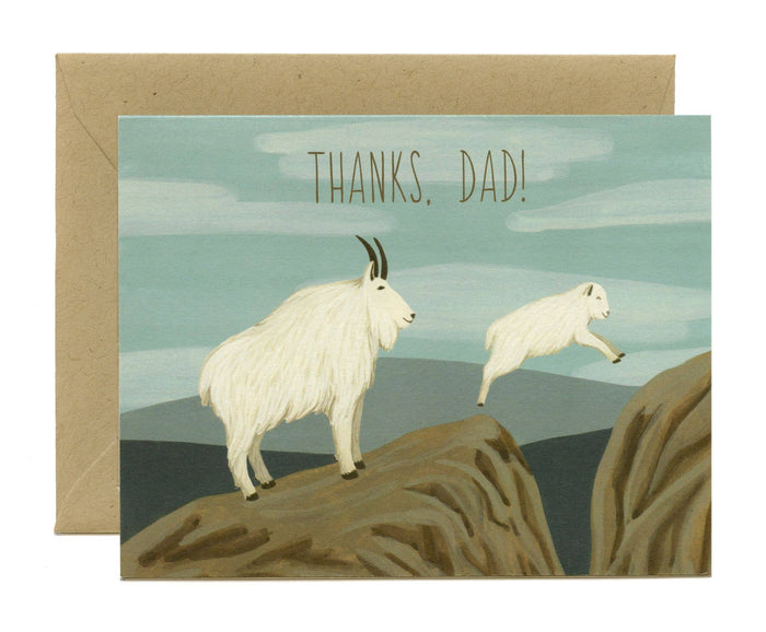 MOUNTAIN GOATS - Father's Day